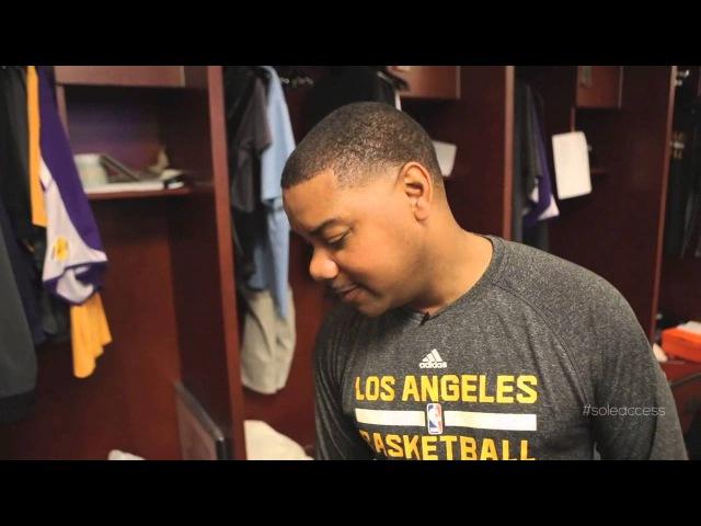 Sneak Peek - Carlos Maples [Lakers Equipment Manager] с переводом [QUEENSxPAPALAM]