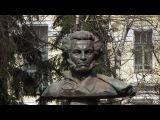 Москва. Мифы и легенды. Площадь Никитских ворот, Пушкин