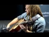 Newton Faulkner - Percussive Effects