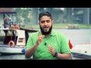 Путешественник с Кораном Фахд аль Кандари промо