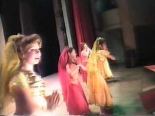 Chhan chhan baaje ghungroo-12 1996г