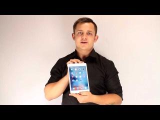Обзор iPad mini 4 — лучший компактный планшет?