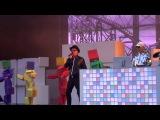 Pet Shop Boys - Live @ Moscow 21.07.2012