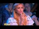 12 летняя девочка спела «Je suis malade» так, что заставила плакать весь зал