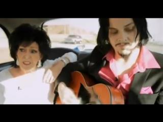 Wanda Jackson & Jack White - Black Cab Sessions