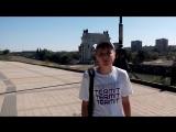 Видео-поздравление игровому проекту (2 года) Diamond RolePlay от Артема Фильчинкова. Жара +40)
