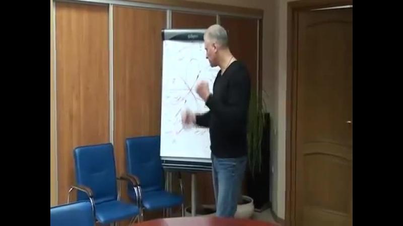 С.М.Полунин в Самарском РРЦ, 22 марта 2012 (5-часть)