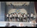 Ассирийский танец<<Шейхане>> ансамбль Атур