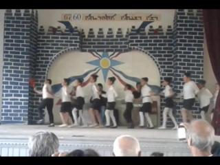 Ассирийский танец<<Шейхане>> ансамбль ''Атур''