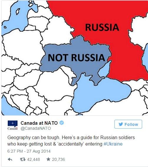 Интенсивнее всего из запрещенного вооружения боевики обстреливали Марьинку, - пресс-центр АТО - Цензор.НЕТ 3259