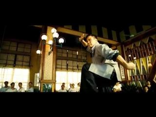 Лучшие боевые сцены из фильма Ип Ман 2