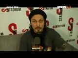 NEWS TIME (BRIDGE TV) Выпуск 113. HIM и The Rasmus  в  Москве 25.10.15