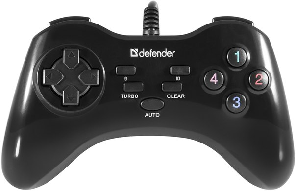 Defender Game Master G2 на