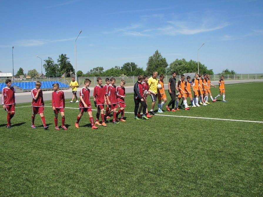 Фотогалерея PATRICK FC