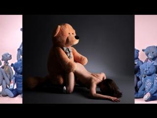 Александр Волокитин - Уронили мишку на пол (Большая версия А.Волокитина, 2007)