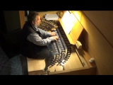 И.С.Бах, Хоральная прелюдия «Wer nur den lieben Gott lässt walten» – Кто вверяет себя любящему Богу, BWV 642