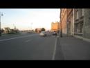 ГАЗ-М20В на набережной Макарова