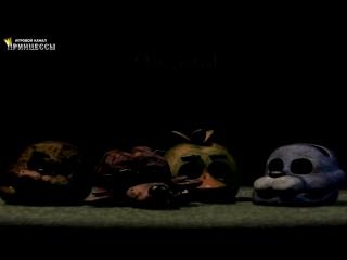 Five Nights At Freddys 3 - ЗОЛОТОЙ БОННИ
