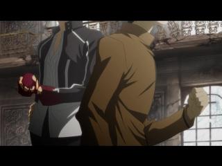 [AniDub] Fate/Stay Night: Unlimited Blade Works | Судьба/Ночь прибытия: Мечей бесконечных край [Movie] [Cuba77]