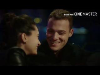 ZeyKer/Зейкер...Керем и Зейнеп (Kerem ve Zeynep)...(В ожидании солнца - 27 серия)