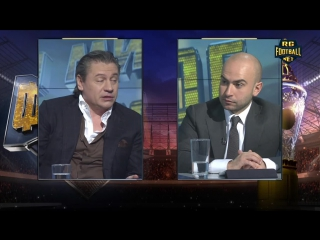 RPL 2014-15 / Day 23 / 90 Minutes Plus / Эфир от 12.04.2015 / 1 часть [720, HD]