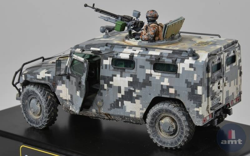 Конкурс «СССР/РФ vs USA/NATO» - IgorMen (ВиБТТ 1/35)