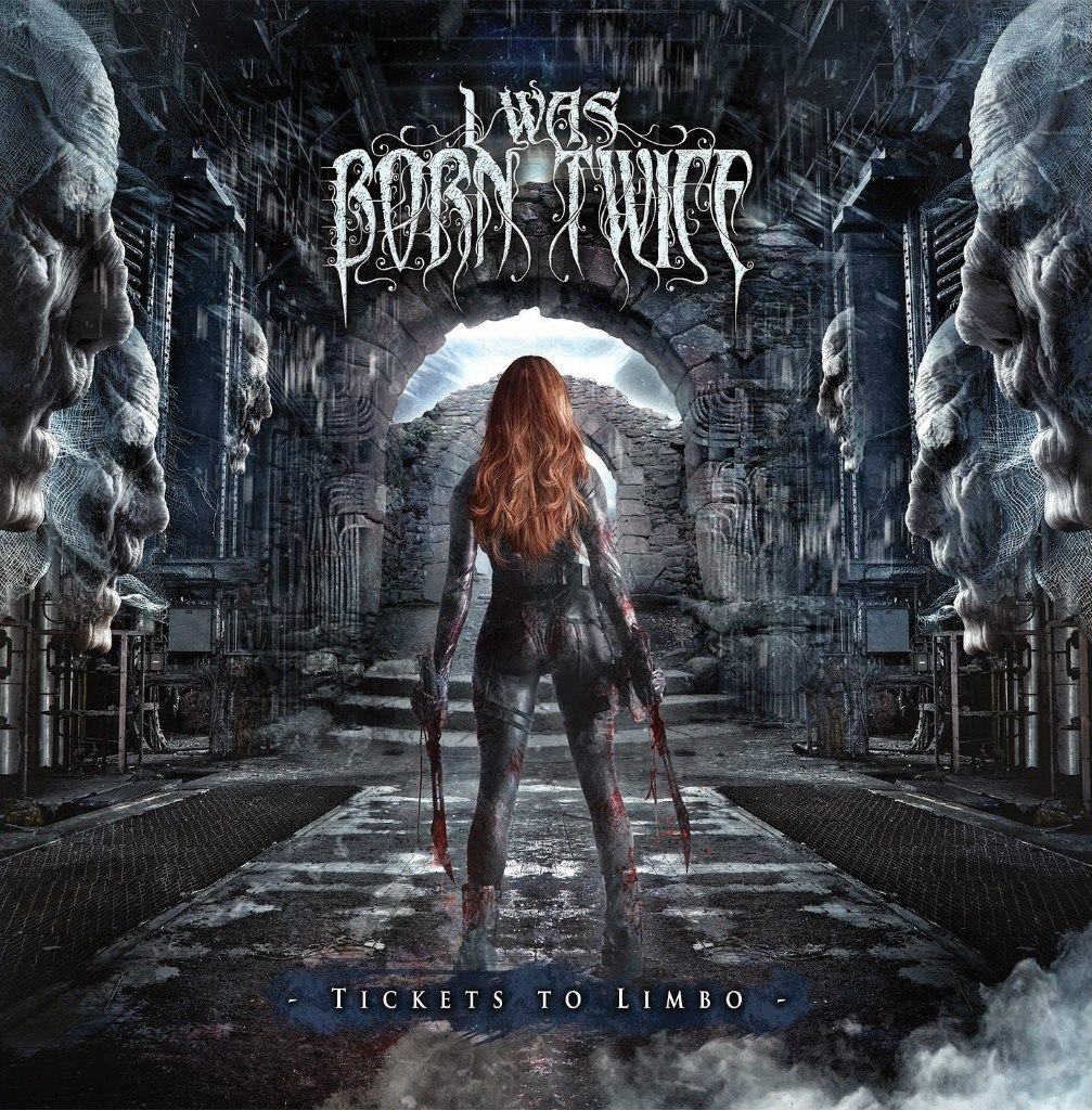 I Was Born Twice - Tickets To Limbo [EP] (2014)