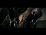 Prodigy – Diesel Power VS  Mortal Kombat Legacy (Cyrax & Sector project)