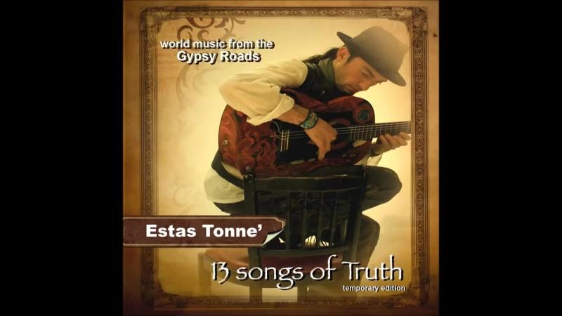 Estas Tonne - 13 songs of truth