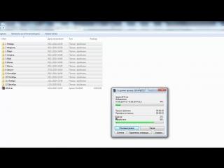 Как разбить архив на, требуемый по объему, части?