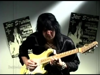 Joe Stump - Double Picking Etude (Angle 3) [2003] [HQ]