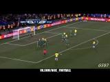 Dani Alves free kick | vk.com/nice_football