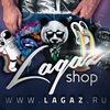 Lagaz Shop & Print   Магаз и печать на футболках