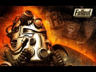 Fallout - лучшие финалы в истории видеоигр