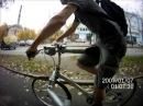 Волновой резонансный велосипед. Неведомая ебанина.