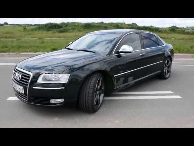 Audi a8 4.2L 2008 год - ПРОДАЕТСЯ!