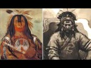 Индейцы и тюрки 40 тысяч лет назад