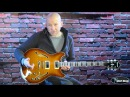 Ibanez AS93 Artcore Semi-Hollowbody Electric Guitar