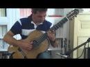 Dieter Hopf Portentosa Grande Furioso lattice fortea HVL guitare-classique-concert.fr
