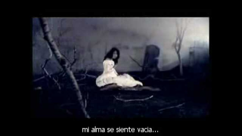 Xandria Save my life subtitulada en español