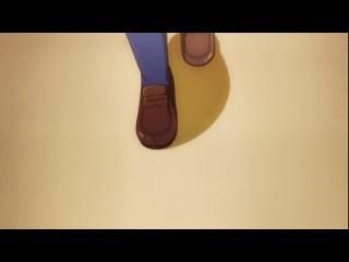 Ore Monogatari 04 серия [Озвучили: Horie & Marie Bibika]/ Моя любовная история 4 русская озвучка