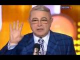 Евгений Петросян в Юрмале 2012  Отличные,умные и не пошлые шутки  А ведь ему больше 65
