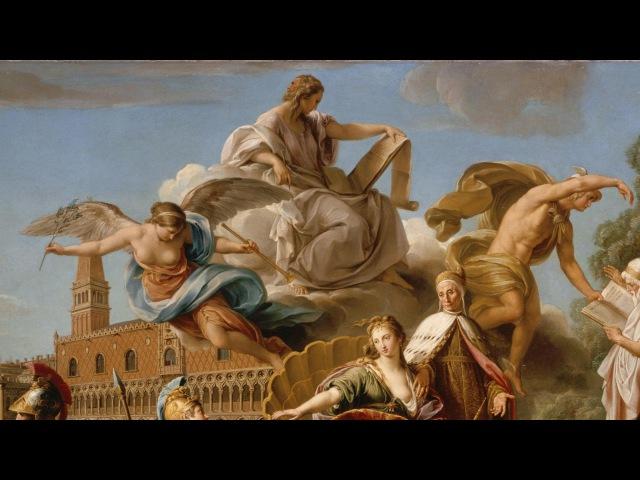 Alessandro Benedetto Marcello~Adagio per oboe in Re minore