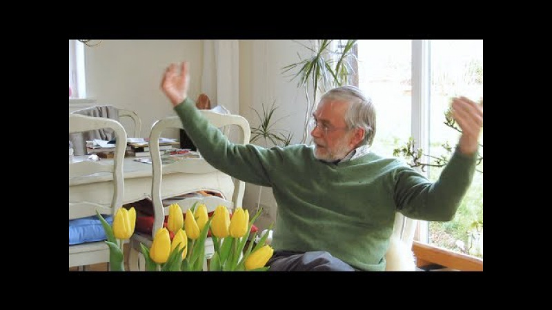Gerald Hüther - Teil 3 - I-PROTEST Interview: Energiequellen, Lebenssinn, Demut, Hoffnungen