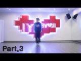 터보(Turbo) - 검은고양이(Black Cat) Mirror+Slow Cover Dance Choreography By NYDANCE 엔와이댄스 거울모드 느리게배우기