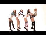 [dance cover] 걸그룹 BIKINY 비키니 위아래 (Up & Down) Dance Practice