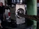 Изготовление канатного стропа