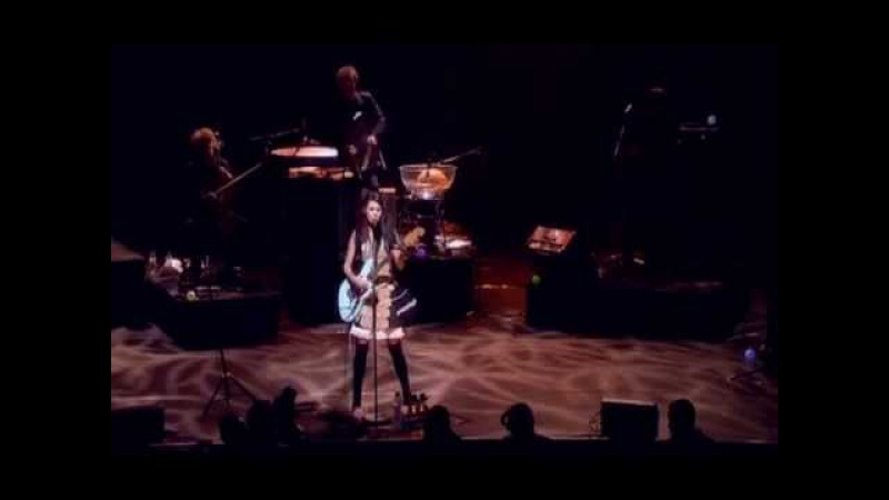Emilie Simon - Live Olympia (2007)