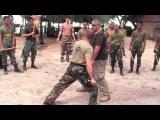 Pekiti-Tirsia Kali - Military CQC Course - Patikul, Sulu, Jolo