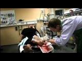 Worst Ankle Fracture (Part 1) - Bizarre ER